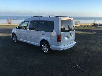 Nouveau véhicule pour vos locations de courtes et longues durées