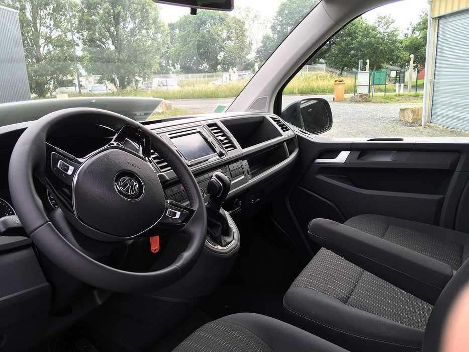 Caravelle T6 de Volkswagen img0839