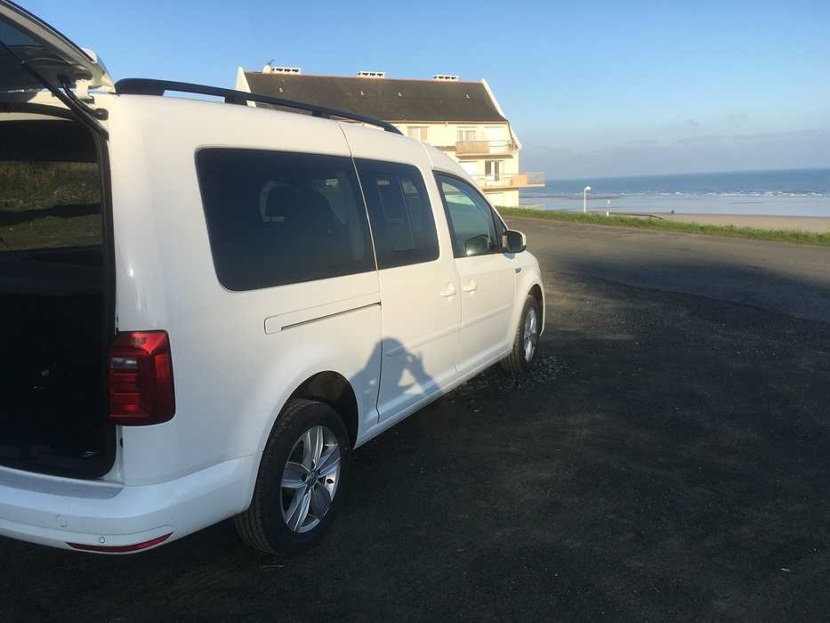Nouveau véhicule pour vos locations de courtes et longues durées img2319